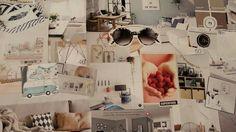 Moodboard room