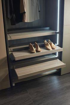 San Giacomo, Shoe Rack, Milan, News, Interior, Furniture, Shoes, Zapatos, Shoes Outlet