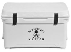 Products With a Purpose: Engel No Shoes Nation Coolers | Gear Institute - Part of the proceeds go to help save the world's oceans.