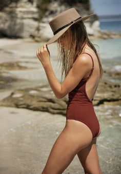 Shop Bodysuits Photographer: Cameron Hammond Model: Maya Stepper