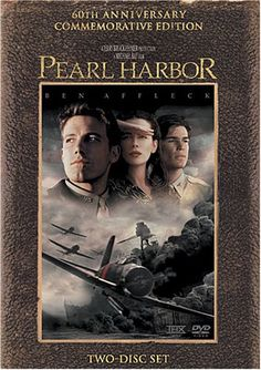 Pearl Harbor 2002 Academy Awards Oscars Best Sound Editing Winner George Watters
