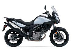 2013 Suzuki V-Strom 650A ABS Review
