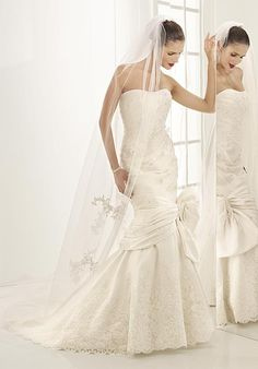 mori lee dresses wedding