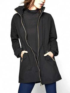 204a60318dc57 Stay Stylishly Dry with these 18 Travel Raincoats for Women