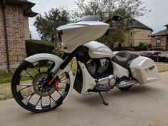 Hd Motorcycles, Victory Motorcycles, Indian Motorcycles, Baggers, Choppers, Steampunk Motorcycle, Big Wheel, Bike Stuff, Cross Country