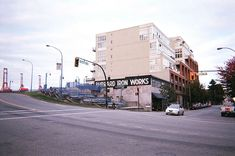 Disposable Camera Project   Gastown 2