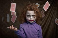 Joker's Creepy Spawn.