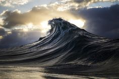 Colorblind Coal Miner Captures Breathtaking Seascapes in Australia - My Modern Met