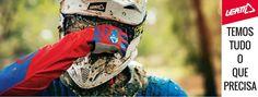 LEATT | Segurança e conforto acima de tudo A Leatt® foi criada pelo médico sul-africano Chris Leatt em 2001. A empresa desenvolve produtos de alta performance para atletas de desportos radicais.  A gama de produtos inclui: - Blusões; - Peitorais; - Joelheiras; - Cotoveleiras; - Sistemas de hidratação; - Luvas; - Calções; - Meias; - Calças; - Camisolas; - ...  #lusomotos #leatt #luvas #calças #calções #camisolas #blusões #capacetes #vestuário