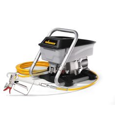 From Wagner Airless Sprayer Paint Spray System For Wall & Ceiling/wood & Metal Paint - Interior And Exterior Usage L In 1 Min 190 Bar 2 Reversible Nozzles L Capacity 10 M Hose Carports, Wood Ceilings, Interior Paint, Wood And Metal, Painting On Wood, Baby Strollers, The Unit, Paint Sprayers, Design