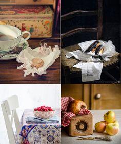 Fondos y superficies bonitas, prácticas y baratas que podemos utilizar en nuestra fotografía culinaria o de still life