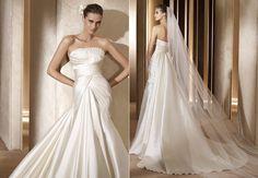 CaseAqui - Vestido de Noiva