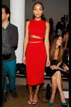 10 Fashion Risks - Fashion Trends to Try Now - Harper's BAZAAR