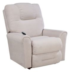 Check out what I found at La-Z-Boy! Easton Power-Recline-XR Reclina-Rocker W/2 Motor Massage