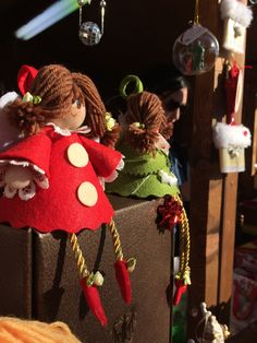#puppet #dolls #regiohotelmanfredi #mercatinidinatale #thun #visitmanfredonia #visitgargano #visitpuglia #aroundgargano