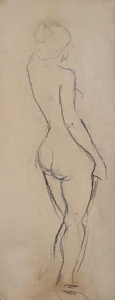 Tim Dayhuff - drawing