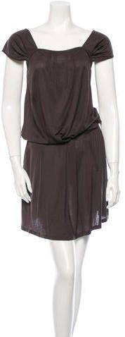 Vanessa Bruno Sleeveless Dress - $50.00