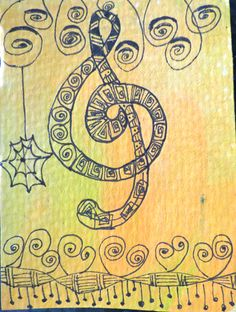 latest ATCs by Kat Gottke 10th March 2015