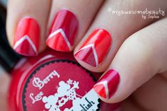 need this on my nails right now.