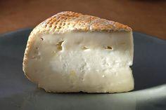 Briar Rose Creamery's Freya's Wheel Cheese