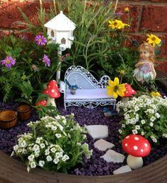 1000 images about fairy elf garden ideas on pinterest