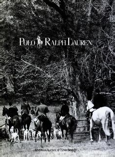 Image result for Ralph Lauren print ads 1980's