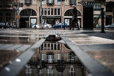 funnel by Erik Witsoe on Homeland, Behance, Winter, Photography, Travel, Reflection, Join, Snow, Facebook
