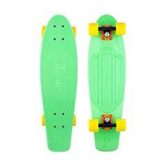 "Penny Nickel 27 "" Skateboard"