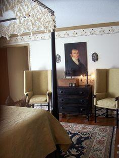 Master Bedroom...www.picturetrail.com/theprimitivestitcher...The Primitive Stitcher