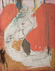 """Elefante"" by Darwin Arevalo"