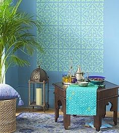 Simply Stoked: Around the world: Moroccan inspiration