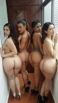 Gay butt Beautiful