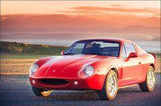 Simpson Design Italia 2 GTO front perspective