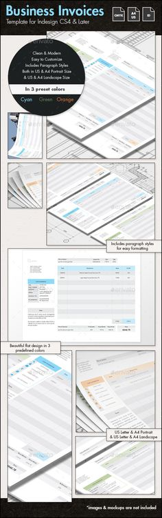 Landscaping Invoice Template 7 Landscaping Invoice Templates - business invoices