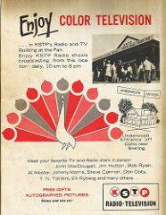 1962 Minnesota State Fair on KSTP NBC