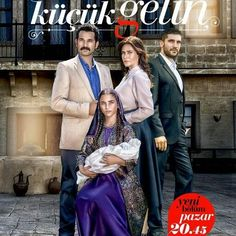Kucuk gelin turkish series ep 1-20 and ep 39-55