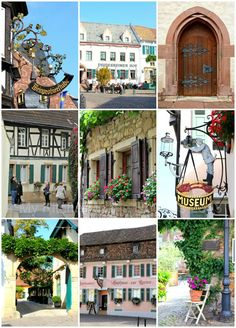 Culinary Travel to Europe, German Wine Road by My Kitchen in the Rockies #travel #Germany #wine