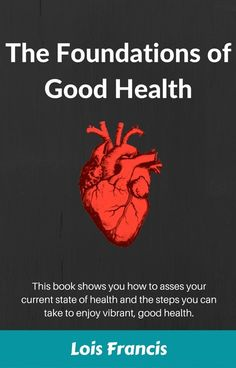 Good Health is something that we tend to take for granted, until something goes wrong. This book shows you how to asses your current state of health and the steps you can take to enjoy vibrant, goo…