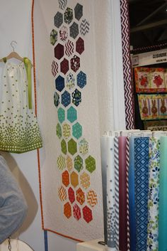 Sew Sweetness: Quilt Market - V. and Co.