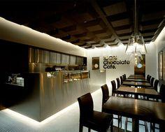100 percent Chocolate Cafe 06