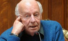 Poetic politics ... Uruguayan author Eduardo Galeano. Photograph: Pablo Porciuncula/AFP/Getty Images