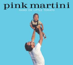 Went to see Pink Martini in concert in Greenville on Saturday - these guys are so talented! It's hard to describe them. They're kind of jazzy retro bossanova with all kinds of cultural influences. And the lead singer has some serious pipes!