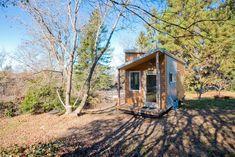 Casa mobile su ruote in legno 01