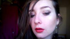 Easy & Quick Brown Smokey Eye Makeup Tutorial • Jasminum