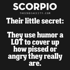 #scorpio #zodiaccity TAG A SCORPIO.