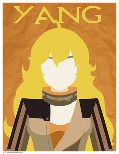 Done by xdarkhikarix on deviantart. Yang xiao long