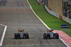 Teamwork on the tracks Sergio Perez, Force India, One Team, Formula One, Teamwork, Energy Drinks, Grand Prix, F1