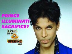 Was Prince an Illuminati Sacrifice?
