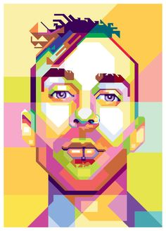 Travis Barker in WPAP by Limada Iqbal . . You want Your face be colorfull? If you are interest with my art, you can contact me at:   Email : order.wpap@gmail.com Line : limadaiqbal WhatsApp : 085776206000  . . #johncoltrane #john #art #wpap #newart #order #likes #popularart #saxofon #music #jazz #goes #to #kandankjurank #fullcolor #vector #art #pinned #popularfilm #portrait #gift #kadounik #kadoultah #birthday #lineart #fanart #coltrane #travis #barker