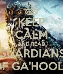 guardians of ga'hoole - Google Search